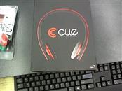 CUE INTERNATIONAL Home Audio Parts & Accessory HEADPHONES